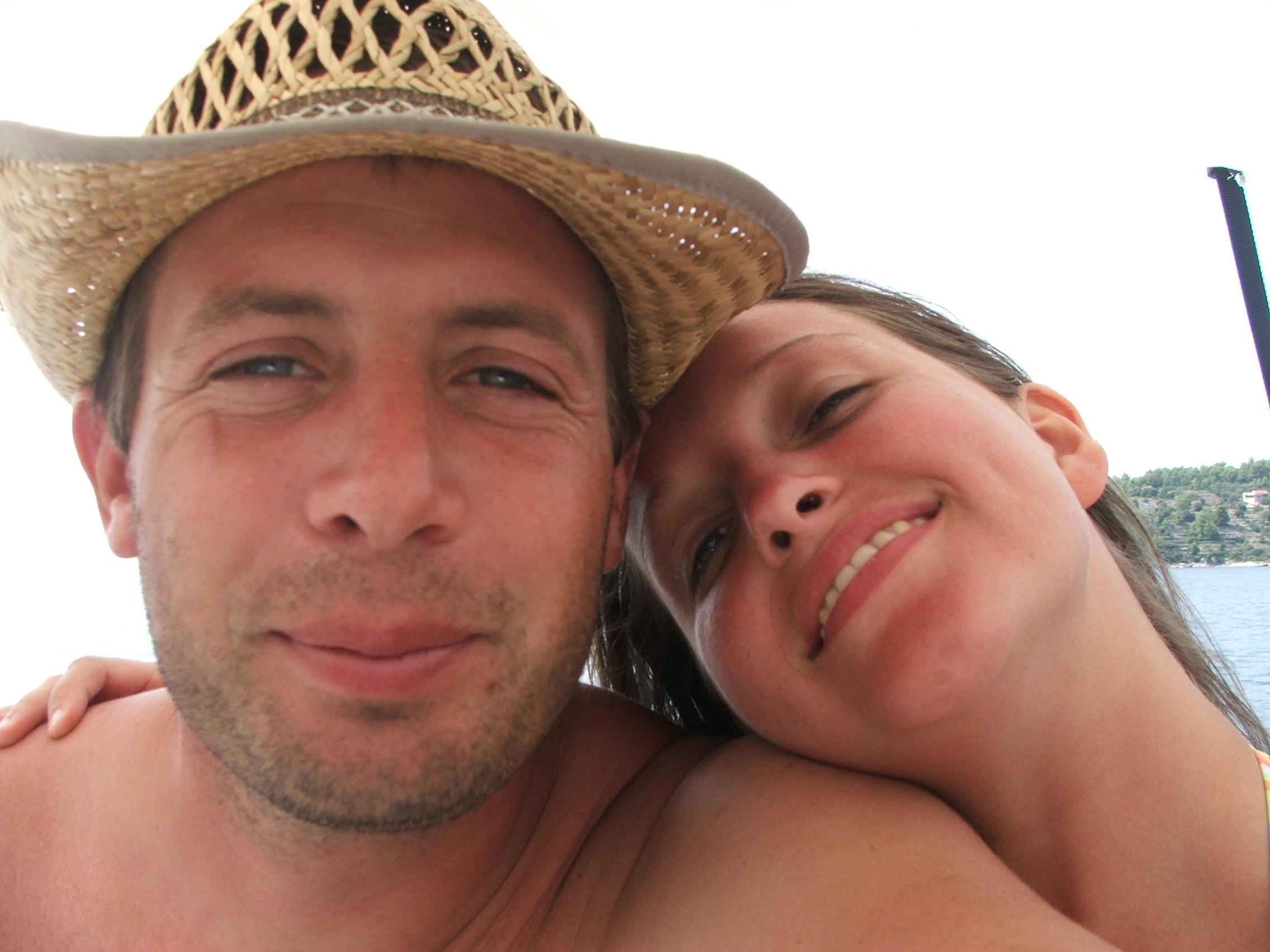 Souvenir de vacances en Croatie!